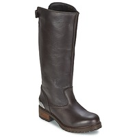 Shoes Women Boots Love Moschino JA26094 Black