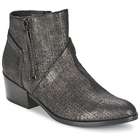 Shoes Women Ankle boots Janet&Janet VILLIA Black