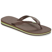 Shoes Flip flops Havaianas BRASIL Brown