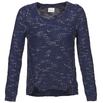 material Women jumpers Stella Forest BPU023 MARINE