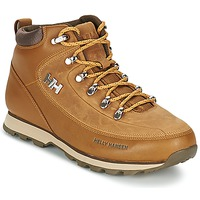 Shoes Men Mid boots Helly Hansen THE FORESTER HONEY