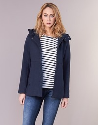 material Women coats Moony Mood FANIO Marine