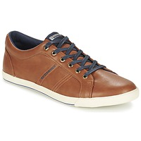 Shoes Men Low top trainers Redskins TIPAZUL Camel