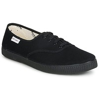 Low top trainers Victoria INGLESA LONA PISO