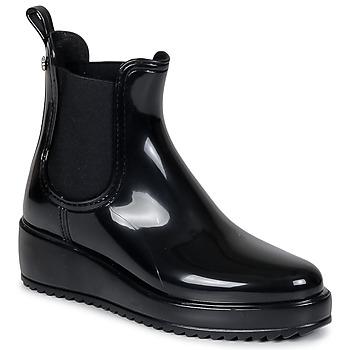 Shoes Women Mid boots Lemon Jelly JELO Black