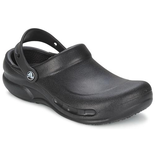 Shoes Clogs Crocs BISTRO Black