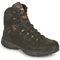 Shoes Men Hiking shoes Meindl GASTEIN GTX Black / Brown