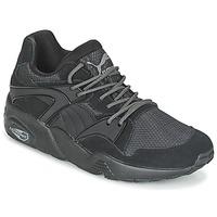 Shoes Men Running shoes Puma BLAZE CORE Black