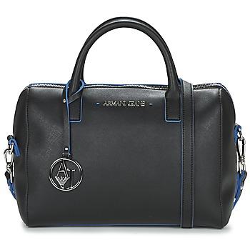 Bags Women Handbags Armani jeans FROGILO Black