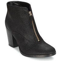 Shoes Women Ankle boots Paul & Joe Sister ELISA Black