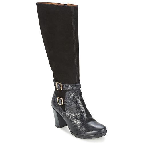 Shoes Women Boots Hispanitas ARIZONA Black