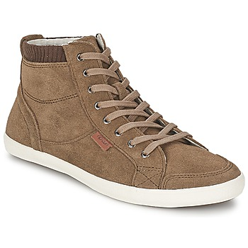Shoes Women High top trainers Rip Curl BETSY HIGH TAUPE
