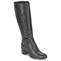 Shoes Women Mid boots Nine West OTIS Black