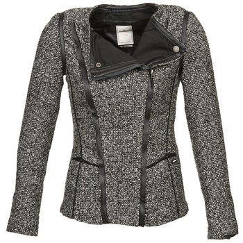 material Women Jackets / Blazers Replay W7966 Grey