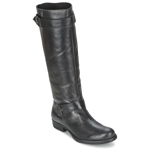 Shoes Women Boots One Step IANNI Black
