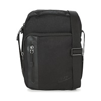 Bags Men Pouches / Clutches Nike CORE SMALL ITEMS 3.0 Black