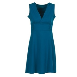 material Women Short Dresses Patagonia MARGOT Blue