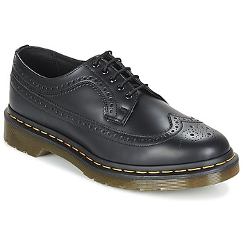 Shoes Derby shoes Dr Martens 3989 Black
