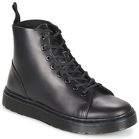 Shoes High top trainers Dr Martens TALIB Black