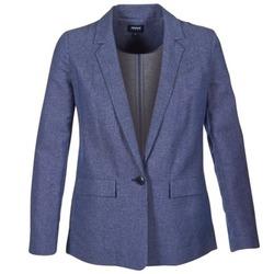 material Women Jackets / Blazers Armani jeans FADIOTTA Blue