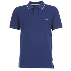 short-sleeved polo shirts DC Shoes MILNOR