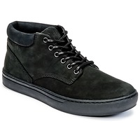 Shoes Men High top trainers Timberland ADVENTURE 2.0 CUPSOLE CHK Black