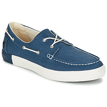 Shoes Men Boat shoes Timberland NEWPORT BAY 2 EYE BOAT OX MARINE