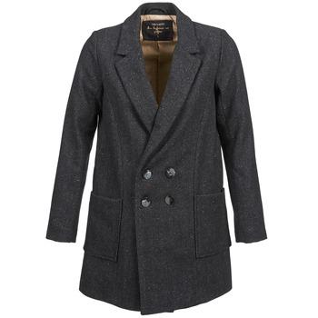 material Women coats Teddy Smith MELINA Grey