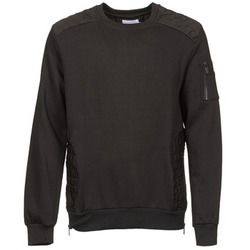 material Men sweaters Eleven Paris KOUK Black