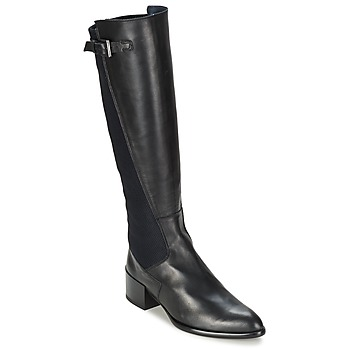 Shoes Women Boots Stephane Gontard GIOVANI Black