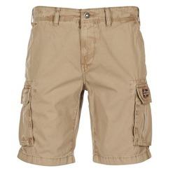 material Men Shorts / Bermudas Napapijri NON BEIGE