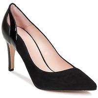 Shoes Women Court shoes Ikks ESIFOUNE Black