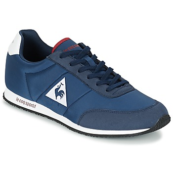 Shoes Low top trainers Le Coq Sportif RACERONE NYLON Blue