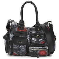 Shoulder bags Desigual LONDON MEDIUM BARBADOS