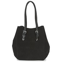 Bags Women Shopper bags Ikks THE CAPTAIN Black