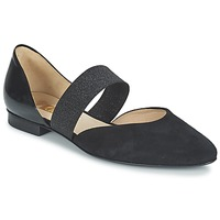Shoes Women Ballerinas Gabor BALETTE Black
