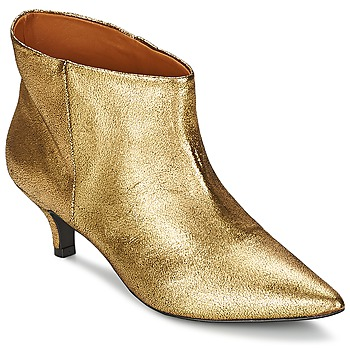 Shoes Women Low boots RAS ESPE Gold