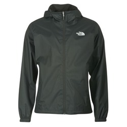 material Men Blouses The North Face QUEST JACKET Black
