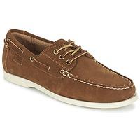 Boat shoes Ralph Lauren BIENNE II-LACE UPS-BOAT