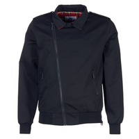 material Men Blouses Harrington HARRINGTON ELVIS Black