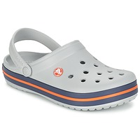 Shoes Clogs Crocs CROCBAND Grey