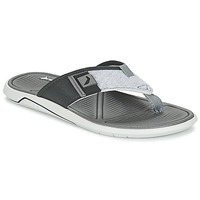 Shoes Men Flip flops Rider CITY AD Grey