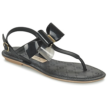 Shoes Women Sandals Grendha SENSE SANDAL Black