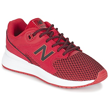 Shoes Children Low top trainers New Balance K1550 Red / Black