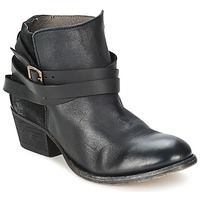 Shoes Women Ankle boots Hudson HORRIGAN Jet
