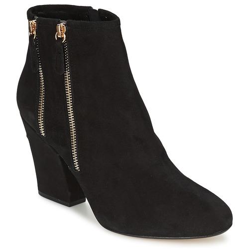 Shoes Women Ankle boots Dune London NORAS  black
