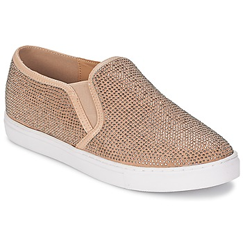 Shoes Women Slip ons Dune London LITZIE Nude