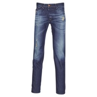material Men straight jeans Diesel DARRON Blue