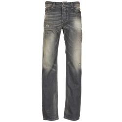 material Men straight jeans Diesel WAYKEE Grey