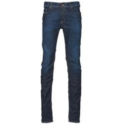material Men slim jeans Diesel SLEENKER Blue